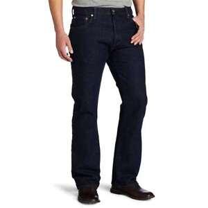 e2fc7595 Details about NEW Levis Jeans 517 Bootcut Mid Rise Mens Jeans Stretch  Cotton Authentic