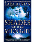 Shades of Midnight by Lara Adrian (Paperback, 2010)