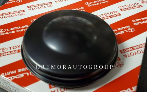 TOYOTA OEM Brake-Front-Dust Grease Cap 4351428010