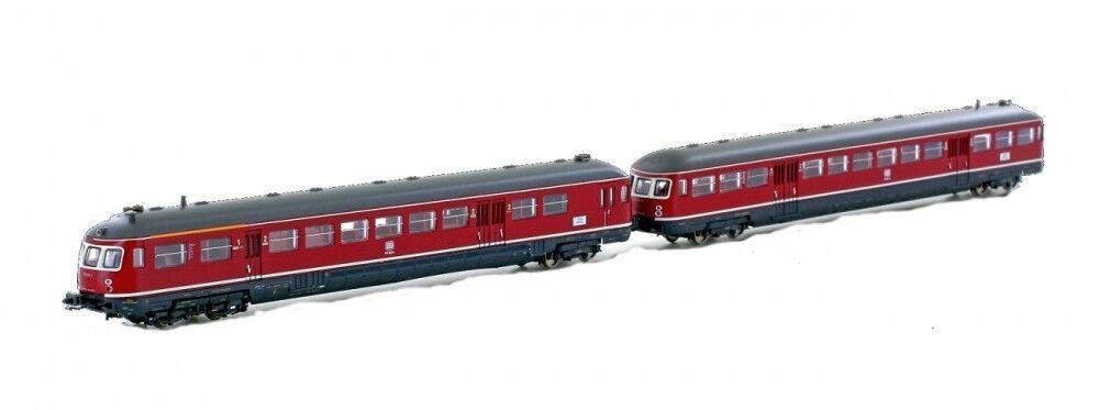 Hobbytrain 2692 Spur N 2tlg. Limburg sigaro DB BR 517 008-9, Ep. IV Digital SS