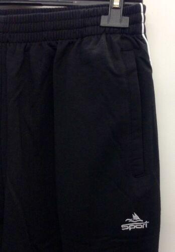 Herren Sporthose Trainingshose Jogginghose Freizeithose Blau Schwarz Grau M-XXXL