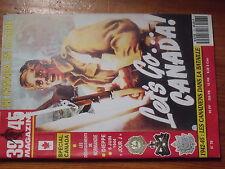$$r Revue Heimdal 39/45 Magazine N°78 Special Canada  Dieppe  Jour J  Normandie