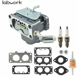 Carburetor-for-Briggs-amp-Stratton-792295-4-44P700-44P777-Manual-Choke-Carb