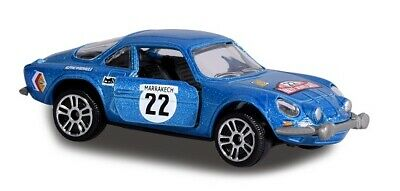 Racing Cars 1:64 NEU Majorette 212084009 Renault Megane Coupe N4 grau °