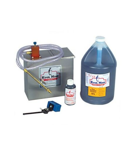 1 Gallon Tank Capacity Kool Mist Kool Kit Starter Set 1 Outlets