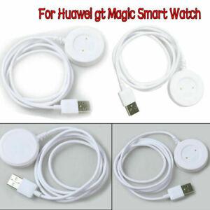 Type-C-Bureau-Station-D-039-accueil-Cradle-Support-pour-Huawei-GT-Magic-Watch-NEUF