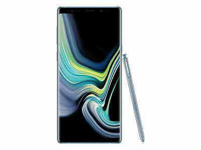 Samsung Galaxy Note9 128GB Unlocked (Various Colors) - Direct from Samsung