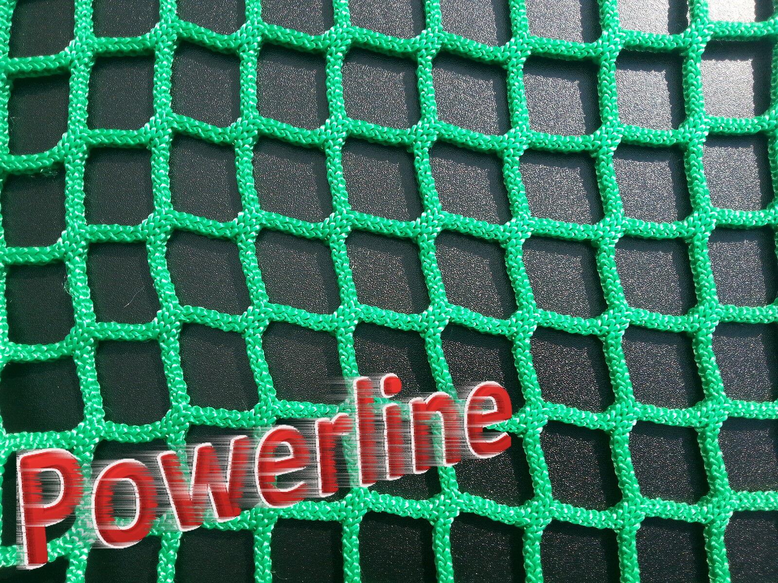 nuovo energialine heuraufennetz 3,0m x 3,0m MW 3,5cm, Heunetz, molto devono essere attentauominite