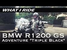 WORKSHOP SERVICE REPAIR MANUAL  BMW R 1200 GS-LC ADVENTURE TRIPLE BLACK ed.03.17