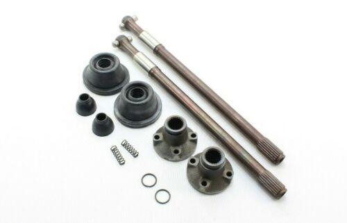 Achswellen Satz axle shaft set kit semiassi Fiat 126 126P