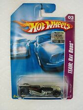 2008 HOT WHEELS TEAM: RAT RODS RAT-IFIED 3/4 FACTORY SET