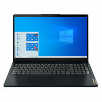 Lenovo IdeaPad 3 15ITL6 15.6-in Touch Laptop w/Core i5 256GB SSD Deals