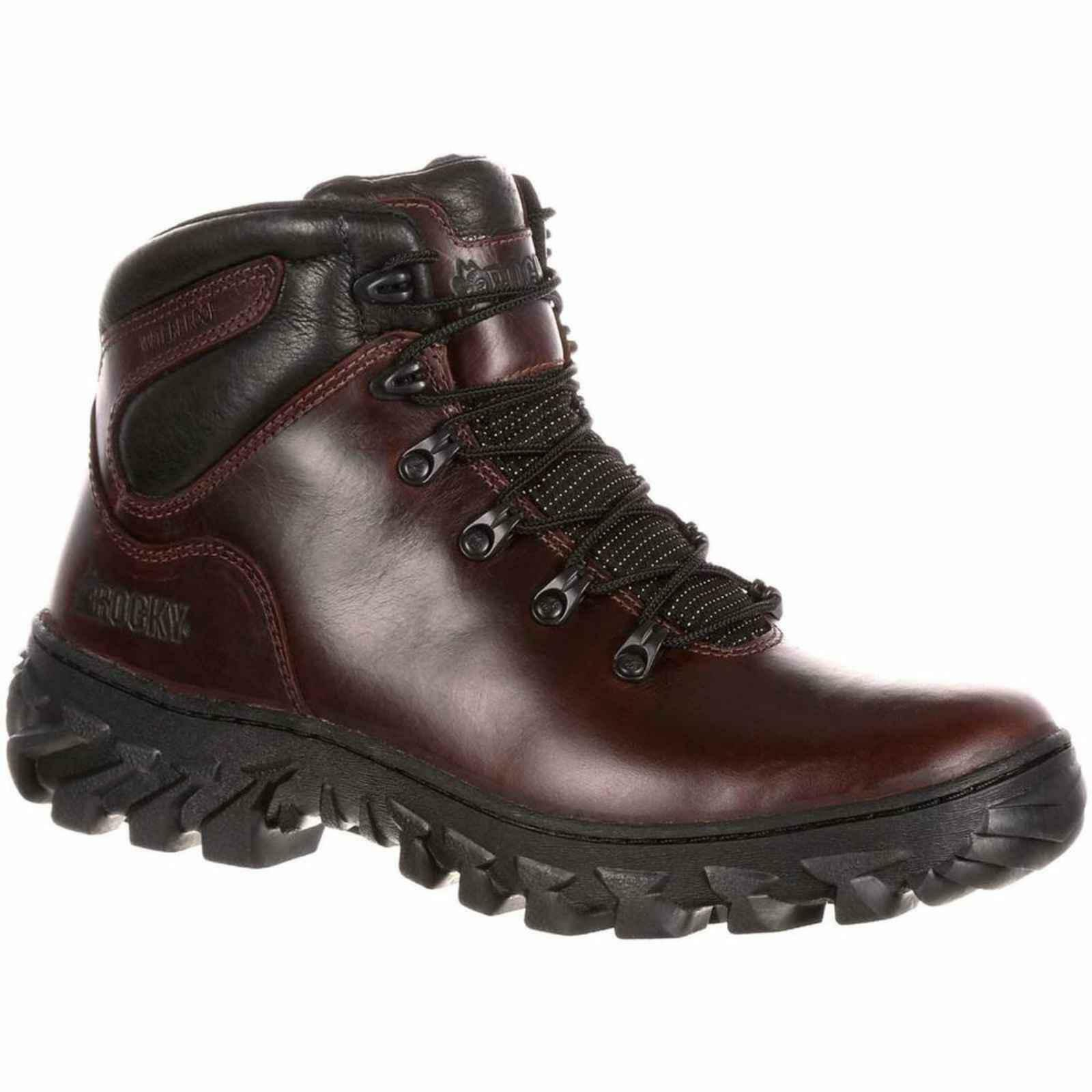 Rocky S2V Jungle Hunter Waterproof Insulated Outdoor Boot RKS0272