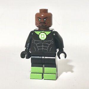 BLACK HAND Green Lantern Minifigure **NEW** LEGO Custom Printed