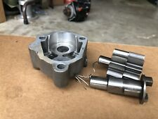 1 One Lycoming NEW 70384 Shaft