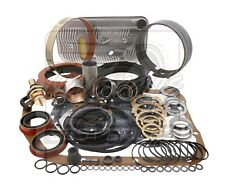 Turbo 400 Th400 Red Eagle Deluxe Performance Transmission Rebuild Kit Level 2