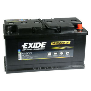 Exide-Equipment-Gel-ES900-G80-80Ah-12V-Gelbatterie-Versorgerbatterie-NEU
