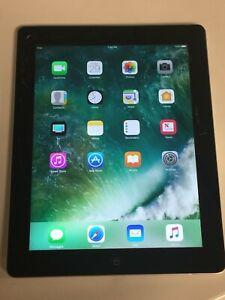 Apple-iPad-2-Tab-2nd-Gen-16GB-Wi-Fi-9-7-034-Model-A1395-Touchscreen-Working-Tablet