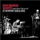 Paul Desmond - At Newport 1956 & 1959 (2011)