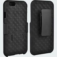 Apple Iphone 6 Plus Verizon Shell/holster Combo Case