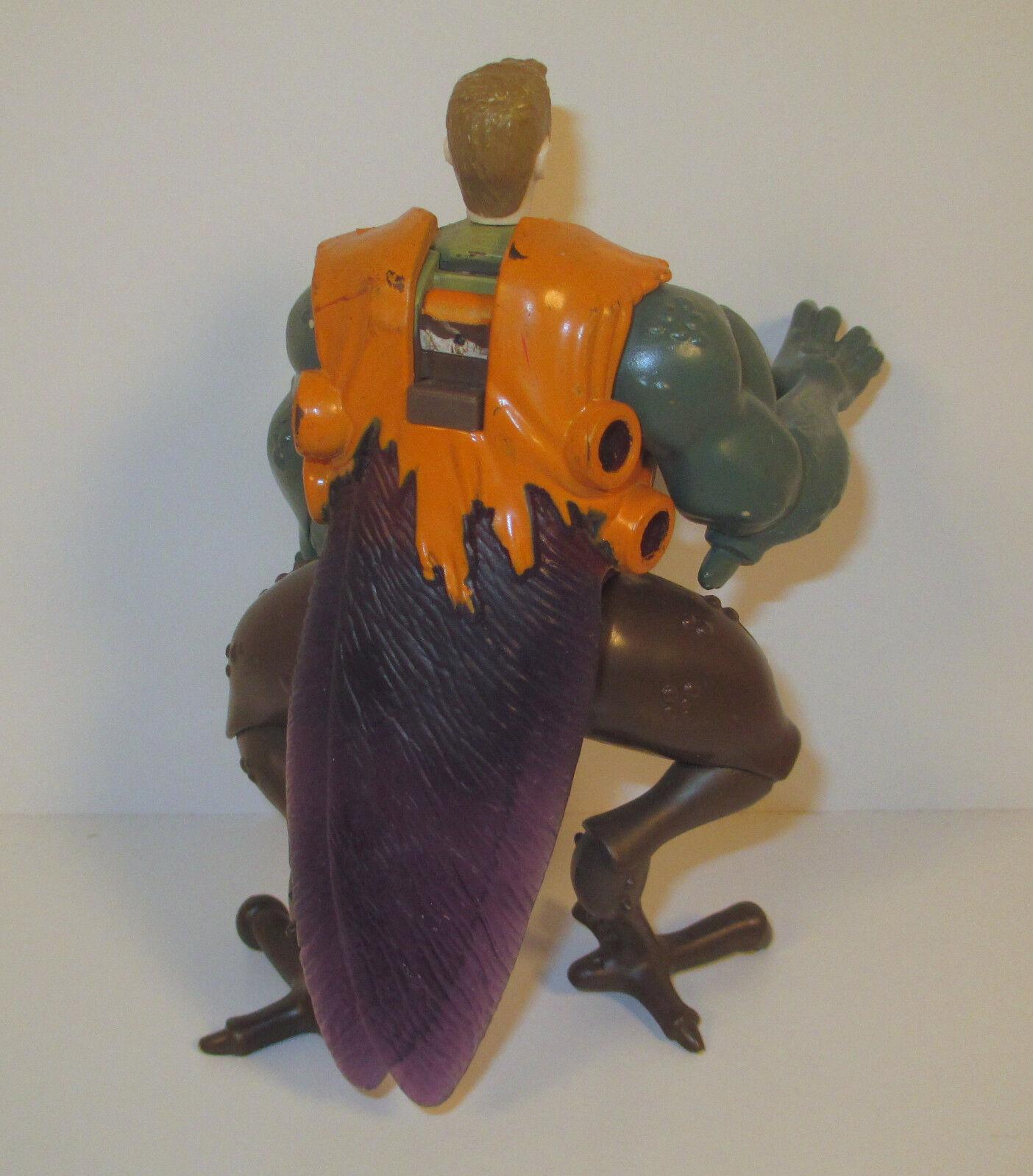 2005 Minnetonka the Bug Man 5.75  Action Action Action Figure Teenage Mutant Ninja Turtles e1dab7