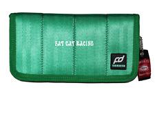 JDM FD Takata Green Long Wallet