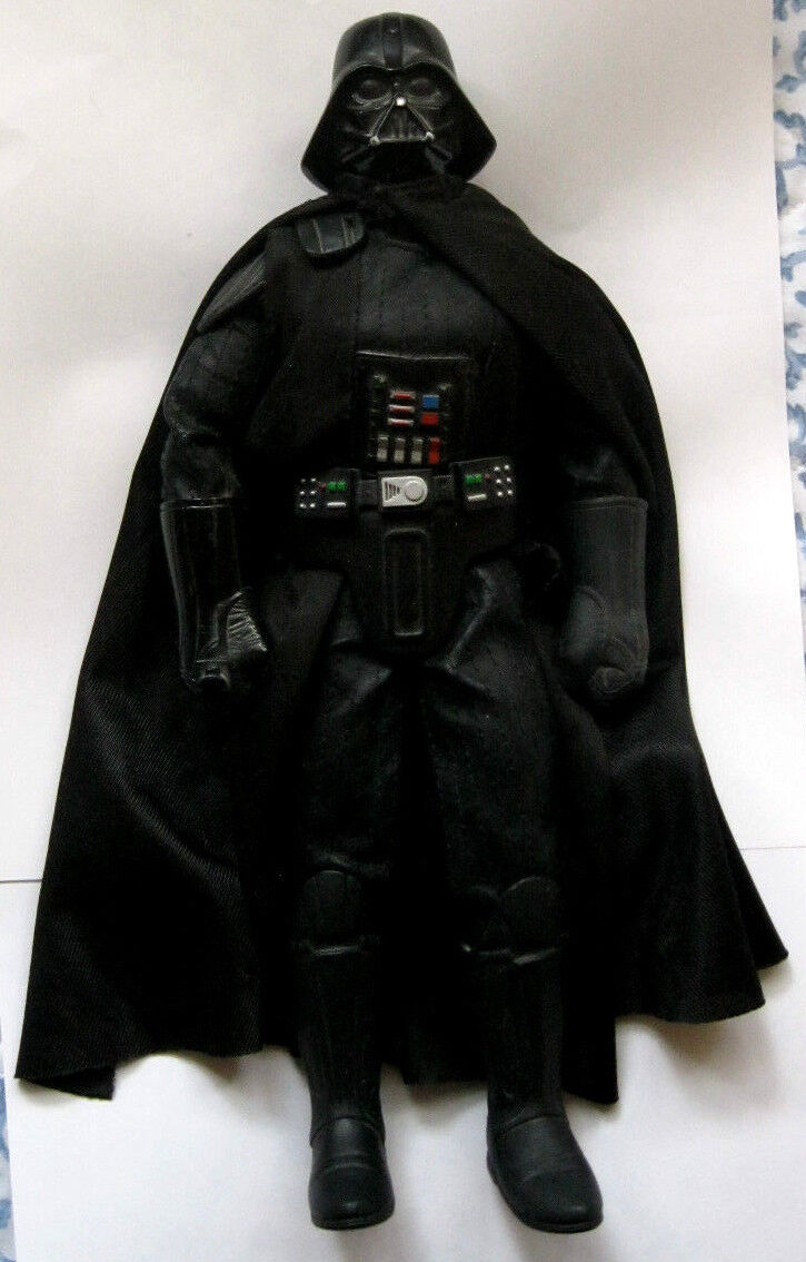 STAR WARS VINTAGE 12 INCH DARTH VADER Action Figure SW