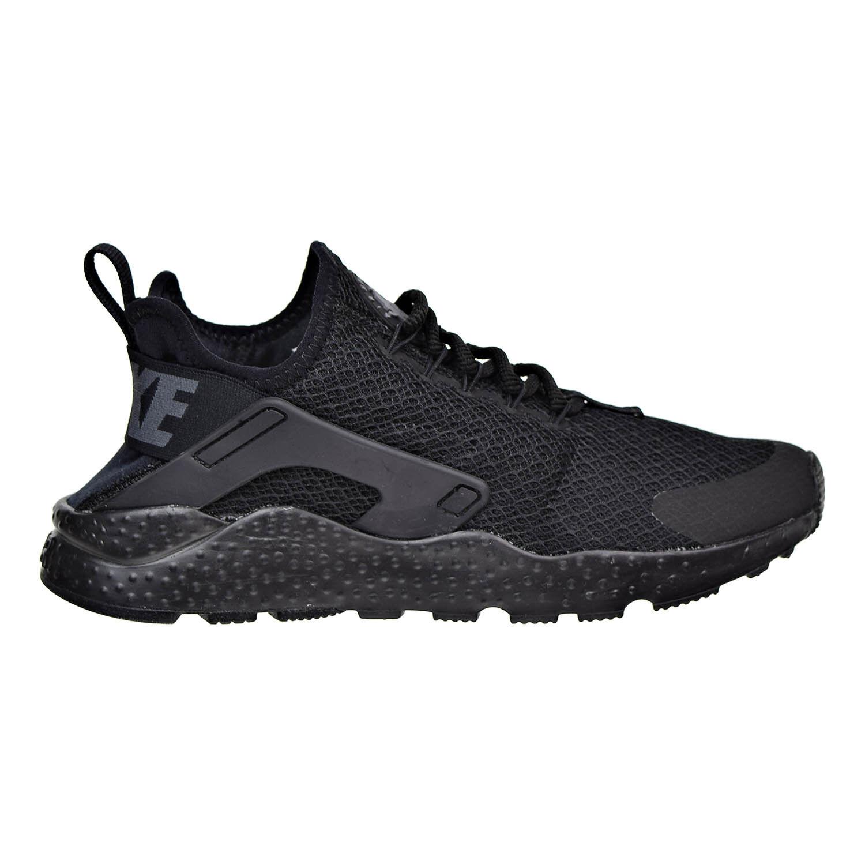 Nike Air Huarache Run Ultra femmes Chaussures Noir Dark gris 819151-011