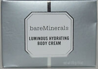 Bare Minerals Luminous Hydrating Body Cream 6 Oz (offered By Cozee Clothing)