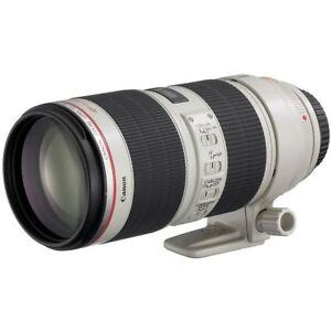 Near-Mint-Canon-EF-70-200mm-f-2-8L-IS-II-USM-1-year-warranty