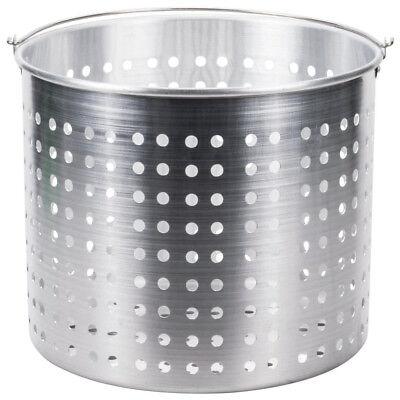 ABSK-20 Update International 20 Qt Aluminum Steamer Basket