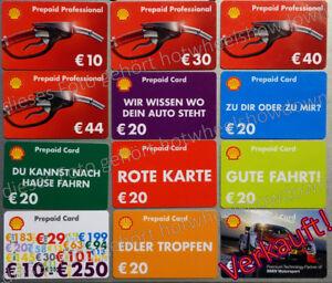 Shell Tankstellen Karte.Details Zu 1x Neue Shell Tankkarte Sprüche Zapfhahn Gutschein Gute Fahrt Rote Karte Bmw M4