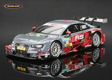 Audi RS 5 Audi Sport Team Abt RS DTM 2014 Edoardo Mortara, Spark Modell 1:43