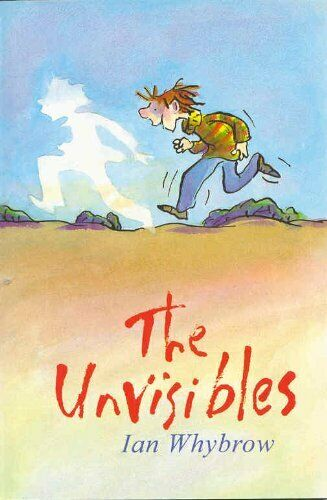 The Unvisibles (PB), Whybrow, Ian, Used; Good Book