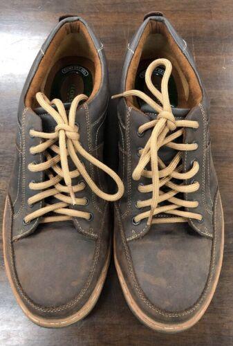 Fs2600 Chaussures travail hommesTaille Marron 11d de pour Florsheim Gridley 13FJKTlc