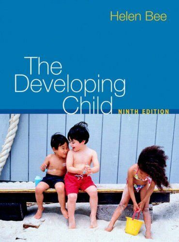 The Developing Child (World Student),Helen Bee