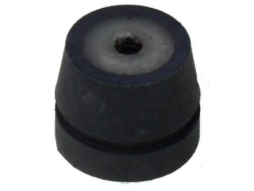 Gummidämpfer unten hinten für Stihl 036 MS360