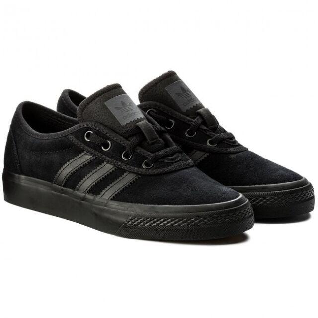 Size 6 - adidas adiease Core Black