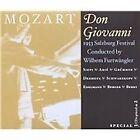 Wolfgang Amadeus Mozart - Mozart: Don Giovanni (2004)