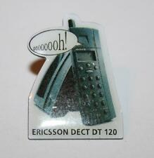 Ericsson Dect DT 120  PIN