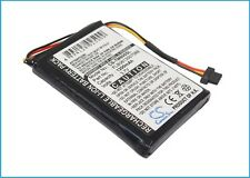 UK Battery for TomTom One XL Europe Traffic One XL Traffic FLB0813007089 3.7V