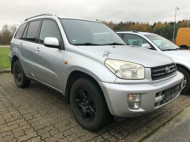 Toyota RAV4 Billede 2