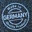 F11 BMW 520d xDrive Touring Bremsscheiben Bremsbeläge Wako vorne Zimmermann
