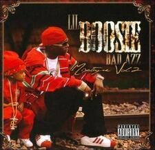 Bad Azz Mixtape, Vol. 2 [PA] by Lil' Boosie (Trill Entertainment)