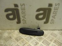 MITSUBISHI COLT 1.2 2006 PASSENGER SIDE FRONT EXTERNAL DOOR HANDLE