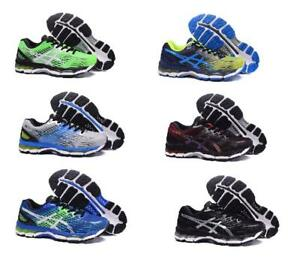 sneakers hombres asics