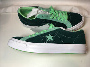 New Converse One Star Carnival