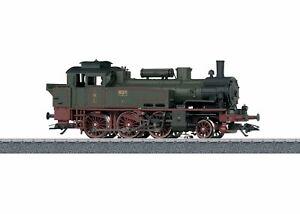 Marklin-36741-Locomotive-a-Vapeur-BR-T-12-de-la-K-P-E-V-Digital-dans-h0-NEUF