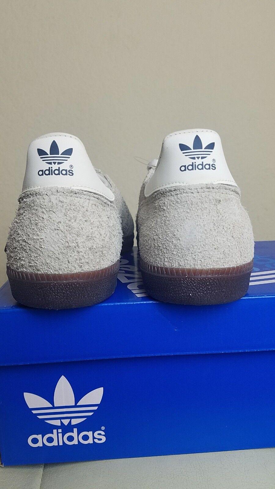 Adidas wensley spzl chiaro granito Uomo / biancastro ba7727 Uomo granito dimensioni 7 1 / 2 407d9e