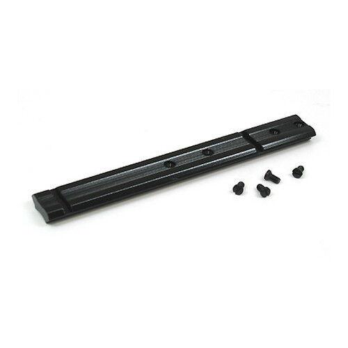 WEAVER 81 top mount base rifle scope detachable bracket H/&R 360 361 Black 48080